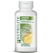 amway and nutrilite