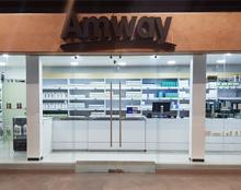Tienda Amway Felix Cuevas