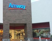 Tienda Amway Aguascalientes