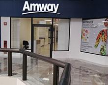 Tienda Amway Puebla